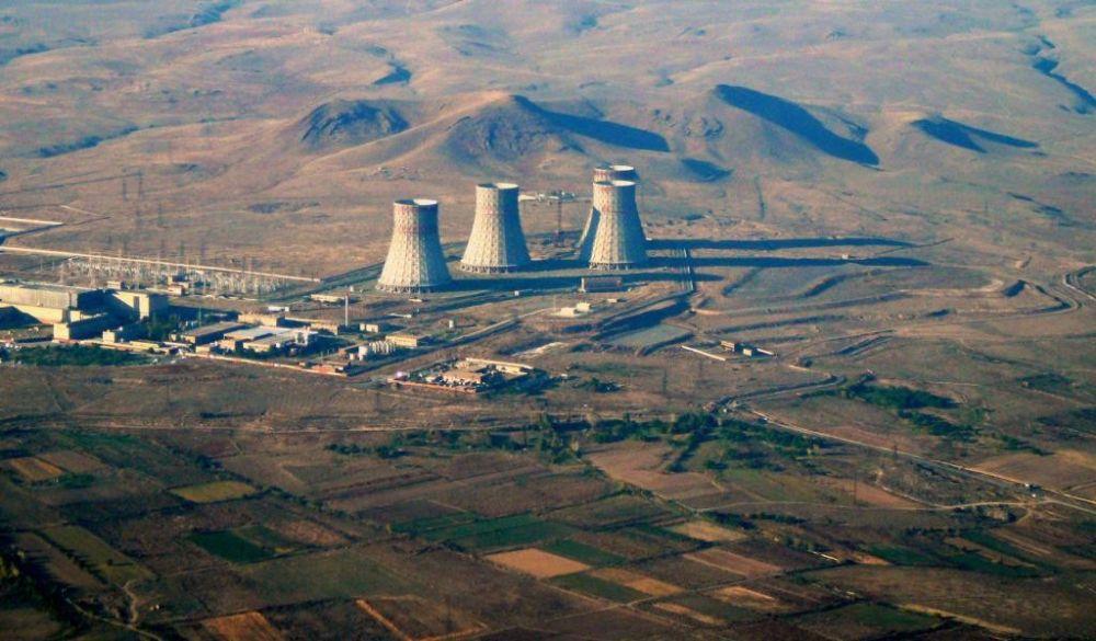 Photo of Հայկական ԱԷԿ-ը կանգնել է պլանային կանխարգելիչ վերանորոգման