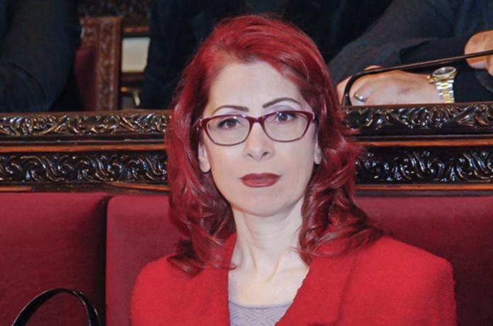 Photo of Նորա Արիսյանը մասնակցում է Սիրիայի խորհրդարանական ընտրություններին