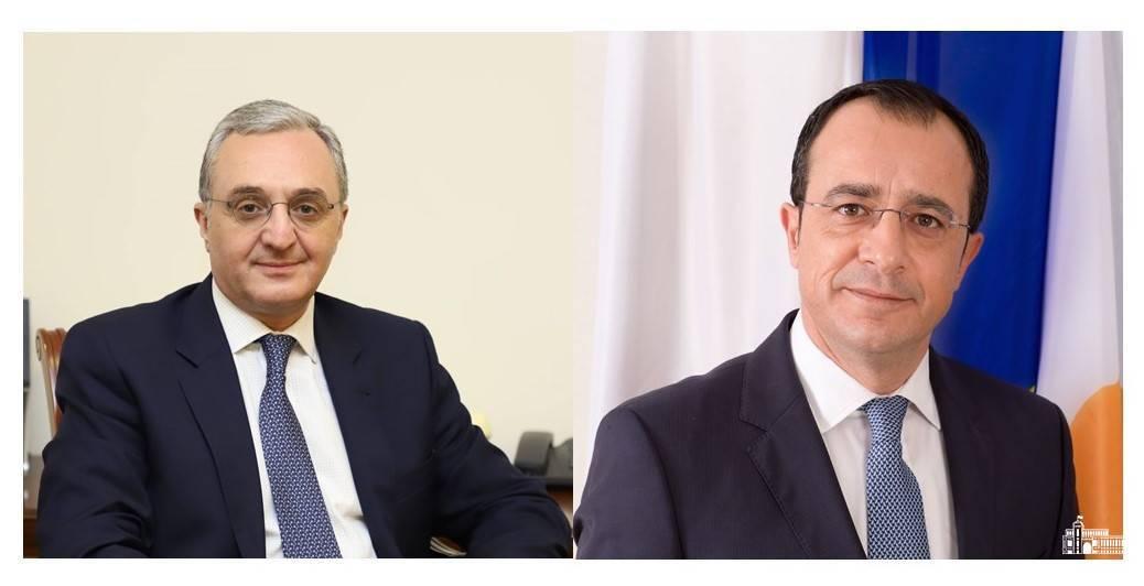 Photo of Министр иностранных дел Кипра осудил азербайджанскую агрессию в отношении Армении