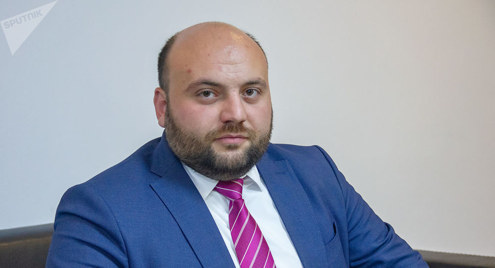 Photo of Տրդատ Սարգսյանը նշանակվել է ՔՊ կուսակցության աշխատակազմի ղեկավար