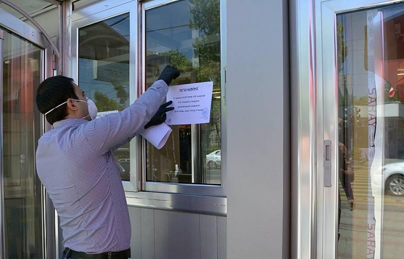 Photo of ՍԱՏՄ տեսուչները կասեցրել են կրկնակի խախտումներ կատարած տնտեսավարողների գործունեությունը