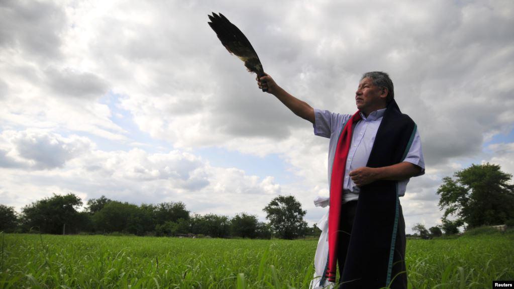 Photo of США признали часть штата Оклахома землёй коренных американцев