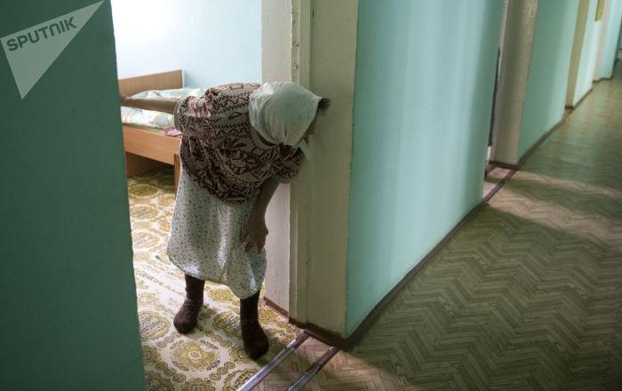 Photo of Тесты 56 из 151 бенефициара Гюмрийского дома-интерната для престарелых показали положительный результат, констатировано 3 случая смерти