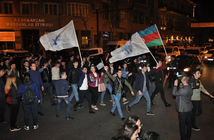 Զգում էի, որ Ադրբեջանում մի բան այն չէ.Ադրբեջանում ինֆորմացիոն բլոկադա է