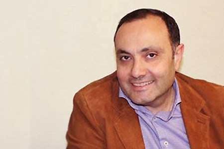 Photo of Посол Армении в РФ: Мы не жаждем, чтобы чей-то солдат воевал в регионе