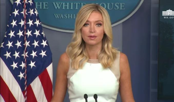 Photo of Սպիտակ տան մամուլի խոսնակը հայտարարեց, որ ԱՄՆ-ում վանդալիզմի զոհ է դարձել Հայոց Ցեղասպանության հուշարձանը