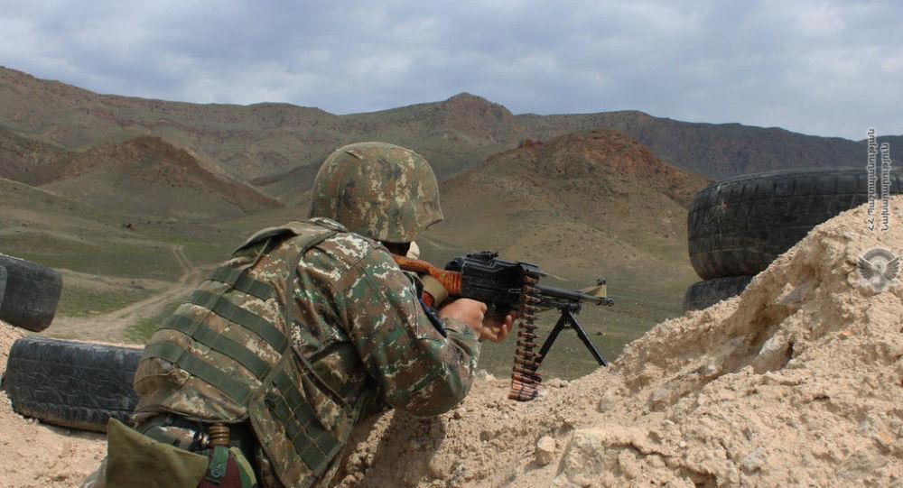 Photo of Սմբատ Գաբրիելյանը 1․5 տարվա զինծառայող էր․ զոհվածի հայրն ու եղբայրը զինվորական են. armeniasputnik.am
