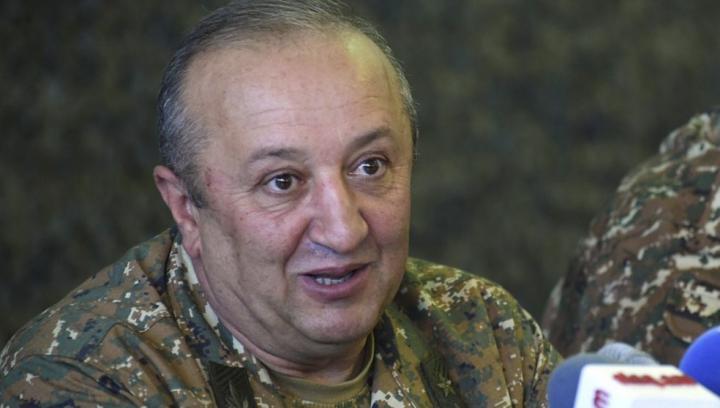 Photo of Պարտադիր ժամկետային ոչ մի զինծառայող ներգրավված չէ իրականացվող գործողություններում. Մովսես Հակոբյան. Armlur.am