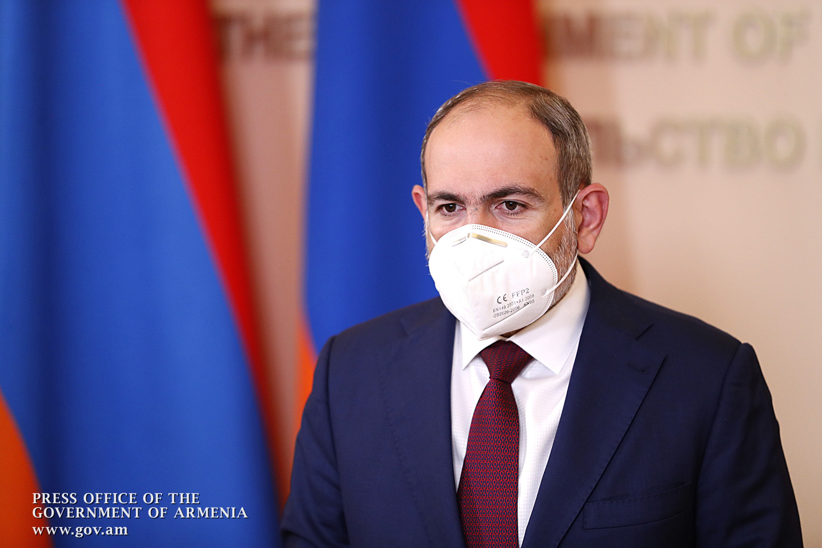 Photo of Մենք ոչ միայն Հայաստանից ենք վատ լուրեր ստանում, այլև ամբողջ աշխարհից․ Նիկոլ Փաշինյան