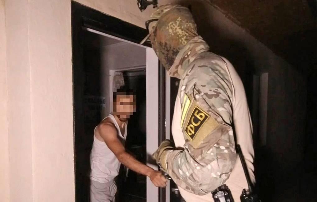 Photo of В Крыму задержали троих главарей террористической организации «Хизб ут-Тахрир»