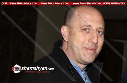 Photo of Ոստիկանության Դավիթաշենի բաժանմունքի պետն ու տեղակալը, ովքեր ձերբակալվել էին ԱԱԾ-ի կողմից, գրավով ազատ են արձակվել
