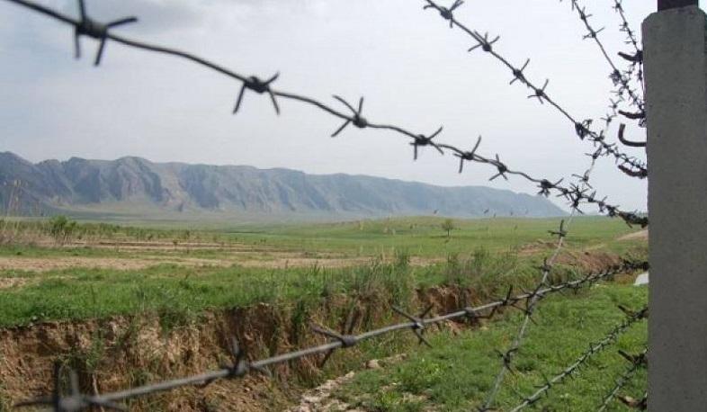 Photo of Հայ-ադրբեջանական սահմանային լարվածությունը վրացական մեդիատիրույթում. Aliq