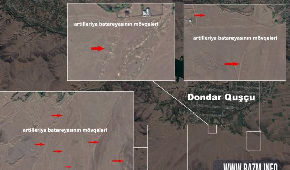 Photo of Азербайджан окружил свое население артиллерийскими батареями