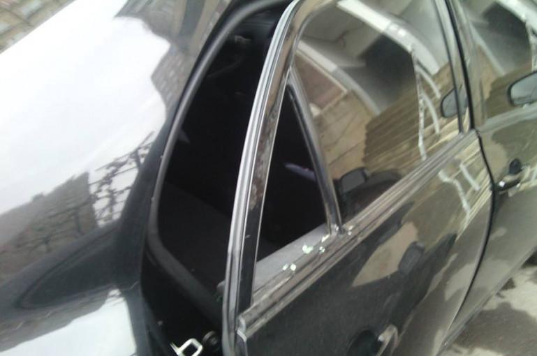 Photo of Երևանում թալանել են «Հայկական ժամանակ» օրաթերթի լրագրողի Mercedes-ը՝ պատճառելով մոտ կես միլիոն դրամի վնաս