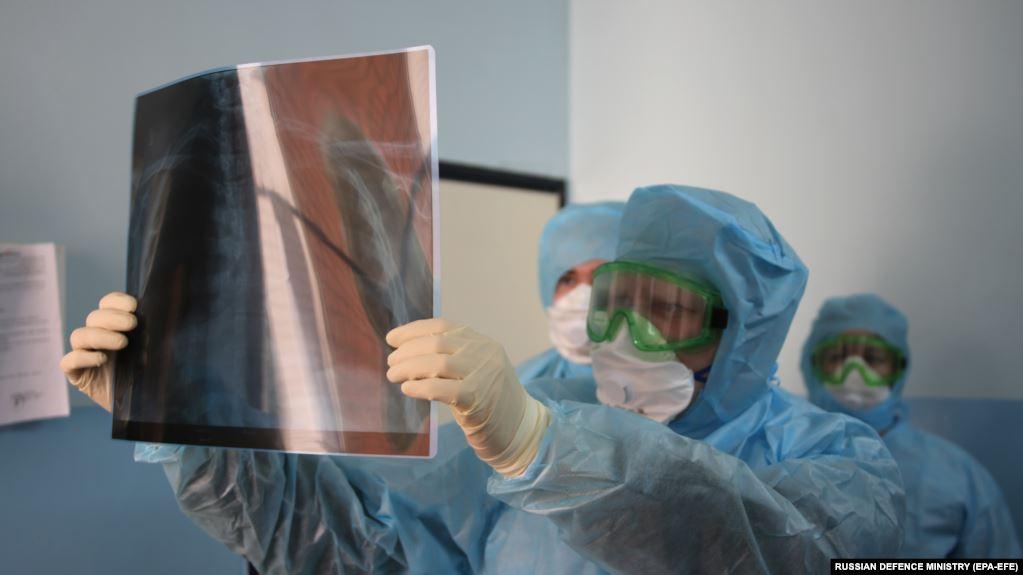 Photo of Число заразившихся COVID-19 в России приблизилось к 700 тысячам