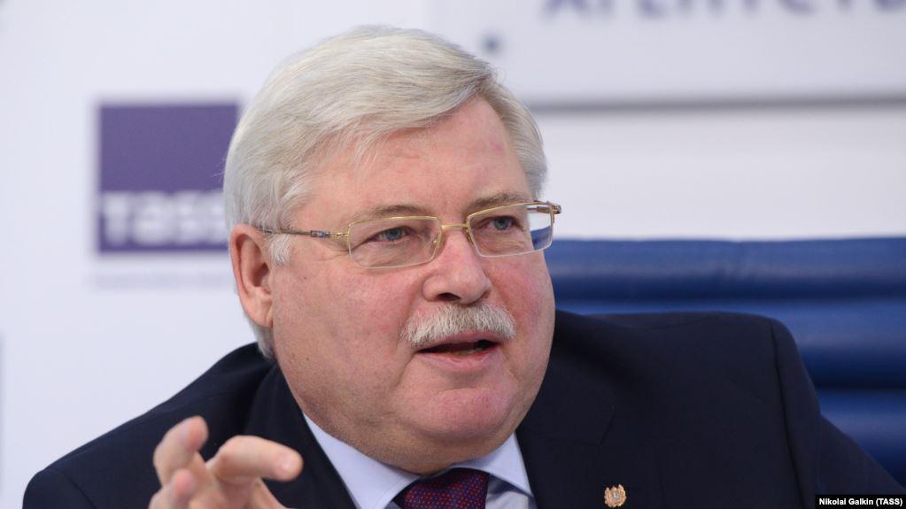 Photo of Томский губернатор уволил чиновника после видео из «ковидного» морга