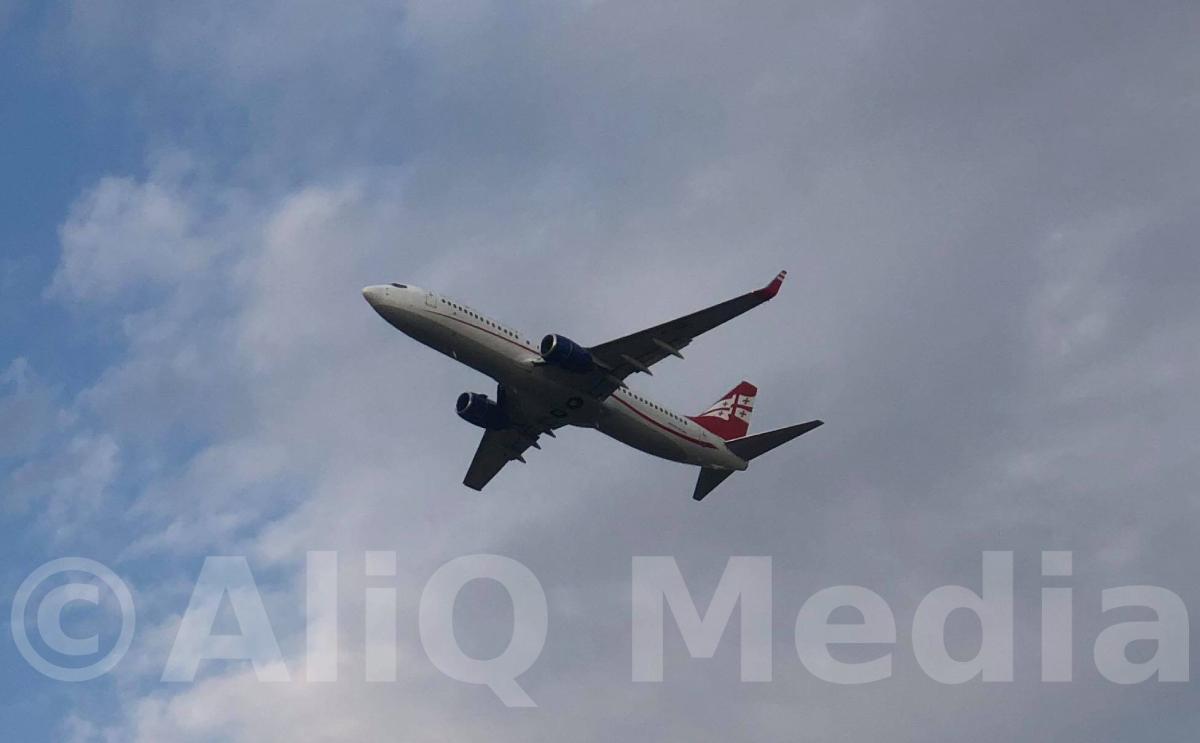 Photo of Վրաստանը բանակցում է ավիահաղորդակցության վերականգնման ուղղությամբ