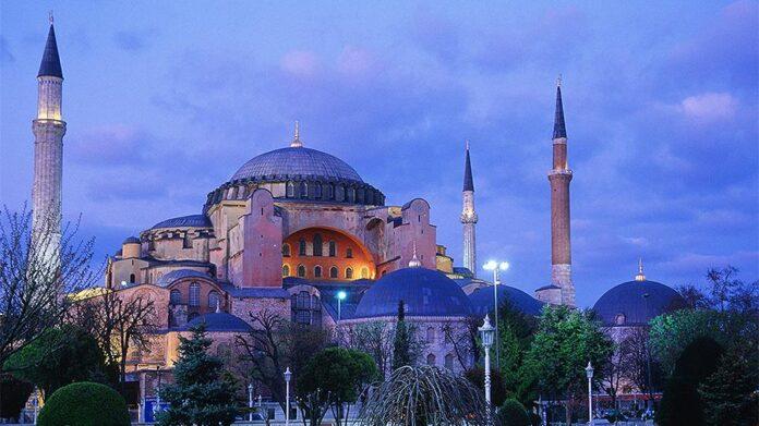 Photo of Ռուսաստանը Սուրբ Սոֆիայի տաճարի հարցում կշռադատված որոշում է ակնկալում Թուրքիայից
