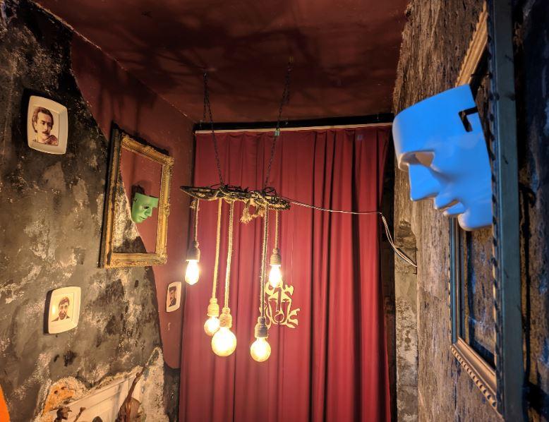 Photo of В Гюмри будет задействован третий театр: слепой театр свободного стиля и свободного мышления