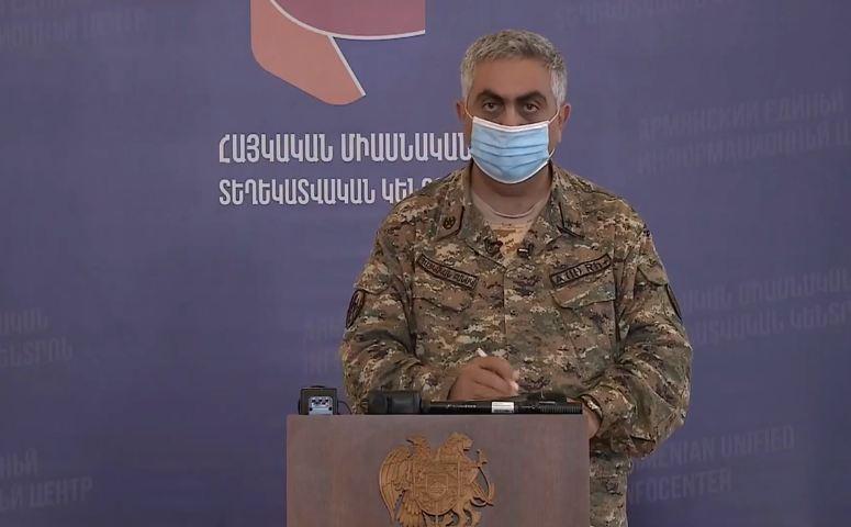 Photo of Если будет соглашение о прекращении огня, об этом бует объявлено. Арцрун Ованнисян