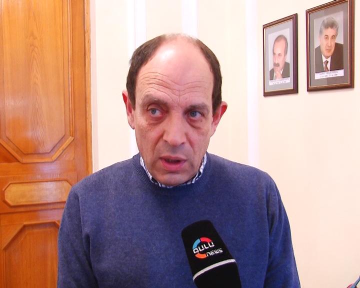 Photo of Ենթադրո՞ւմ էր արդյոք Սերժ Սարգսյանը