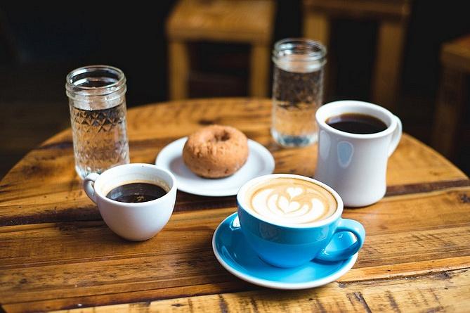 Photo of Пандемия привела к рекордному за 10 лет спаду потребления кофе
