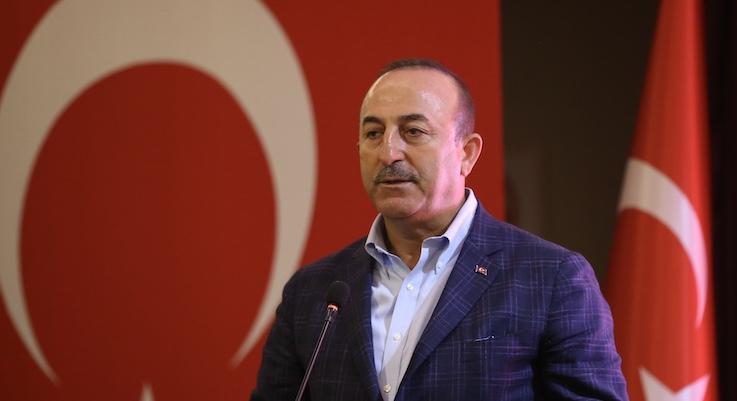 Photo of Թուրքիայի արտգործնախարարը դժգոհում է Եվրամիությունից