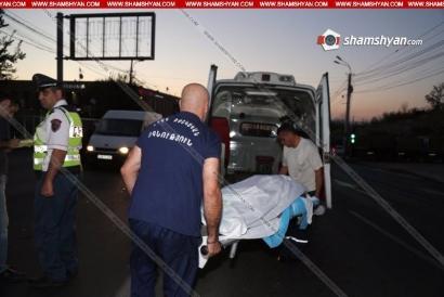 Photo of Ողբերգական ավտովթար Շիրակի մարզում. բախվել են Mercedes-ն ու Honda-ն. կա 1 զոհ, 1 վիրավոր