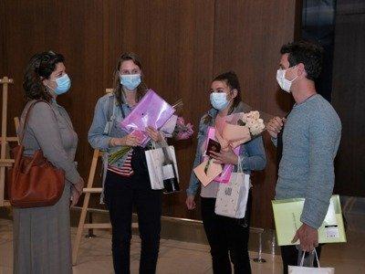 Photo of «Спасибо врачам». Посольство Франции о визите французских врачей в Армению