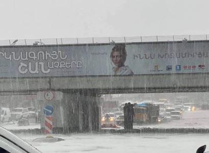 Photo of «Գյումրիում արտակարգ իրավիճակ է. Ես նման բան չեմ հիշում». ի՞նչ է կատարվում ՀՀ 2-րդ քաղաքում