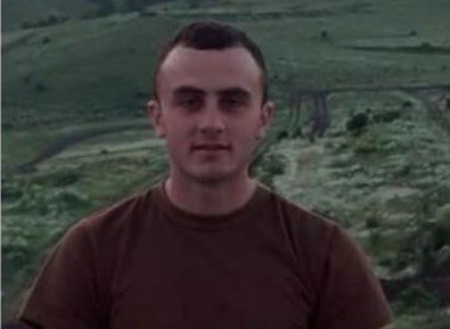 Photo of Հակառակորդի կրակոցից մահացած Գրիշա Մաթևոսյանը Սիսիանից էր, մի քանի օրից պետք է զորացրվեր