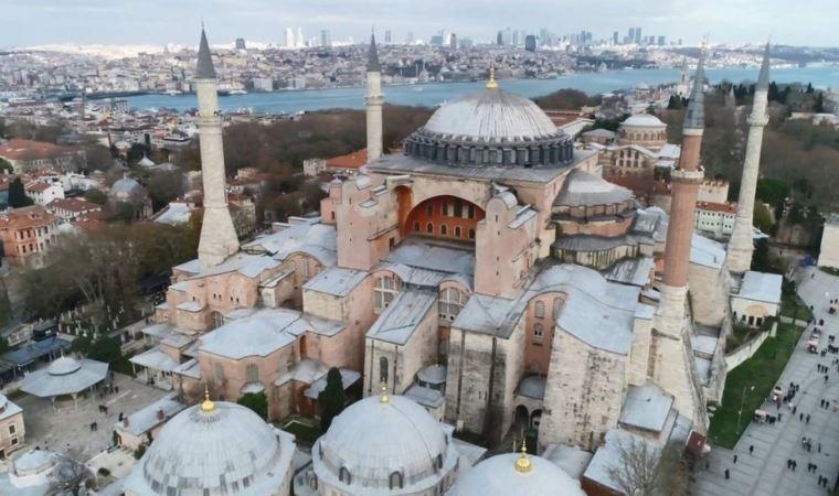 Photo of Партия Эрдогана рассчитывает, что Айя-Софию скоро откроют для поклонений мусульман