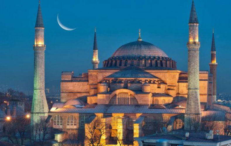 Photo of UNESCO-ն բազմիս իր մտահոգություններն է հայտնել Թուրքիայի Սբ Սոֆիայի կարգավիճակի հարցով