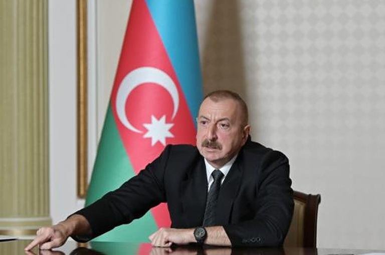 Photo of «Ես չեմ կարողացել գտնել նրան». Ադրբեջանի նախագահը կոշտ քննադատության է ենթարկել ԱԳՆ ղեկավար Մամեդյարովին