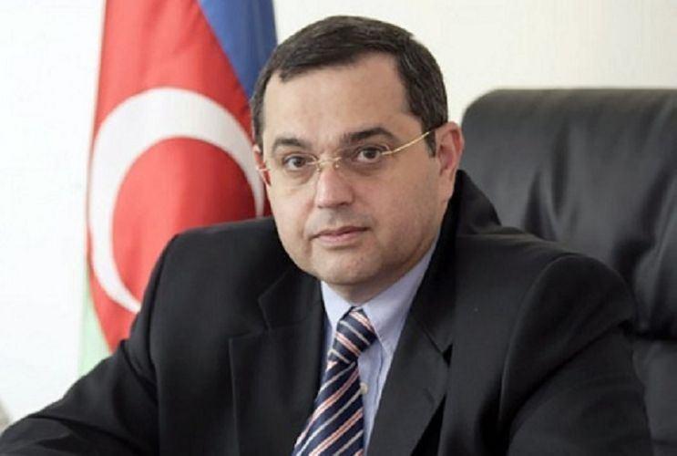 Photo of В Азербайджане задержан глава консульского управления МИД по подозрению в коррупции