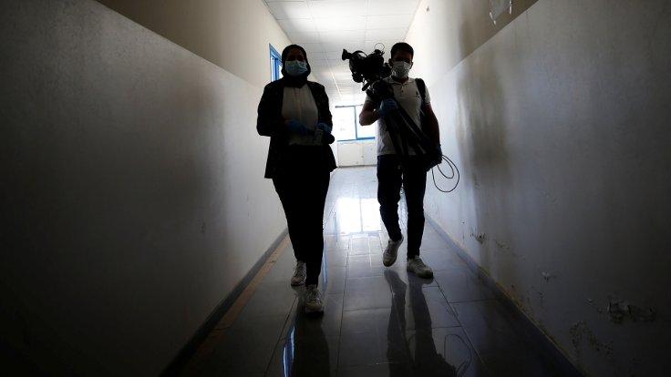 Photo of Զեկույց․ Թուրքիայում լրագրությունը ասոցացվում է ահաբեկչության հետ
