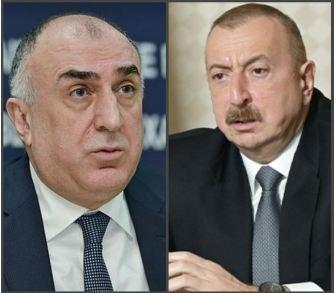 Photo of Измена в Баку: Алиев начинает чистку МИД Азербайджана
