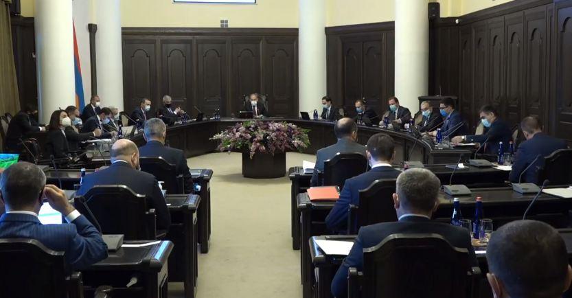 Photo of Տեղի կունենա ՀՀ կառավարության արտահերթ նիստ