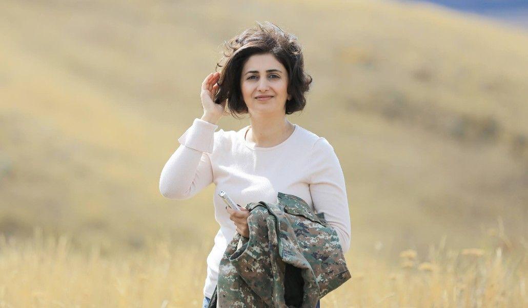 Photo of Մեր զինծառայողները, որպես բարի կամքի դրսևորում,ադրբեջանցիներին փախչելու հնարավորություն էին տվել․ ՊՆ խոսնակ