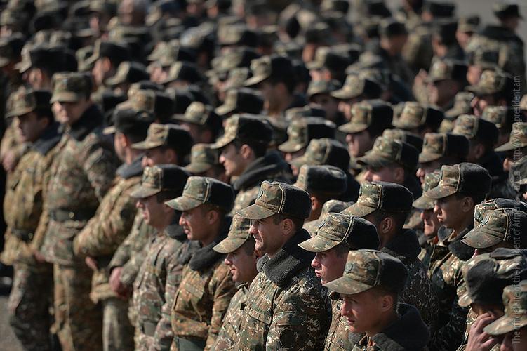 Photo of Компенсацию в размере от 29-82 млн. драмов получат члены семей погибших военнослужащих и военнослужащие, получившие инвалидность