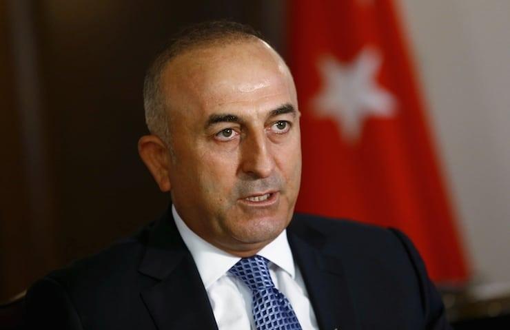Photo of Թուրքիայի արտգործնախարարը Ֆրանսիայից պահանջել է ներողություն խնդրել