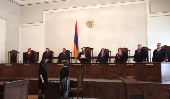 Photo of Հրայր Թովմասյանի, Ալվինա Գյուլումյանի, Ֆելիքս Թոխյանի, Հրանտ Նազարյանի գանգատը ՄԻԵԴ-ում ստացվել է․ կառավարությանը հարցաշար է ուղարկվել