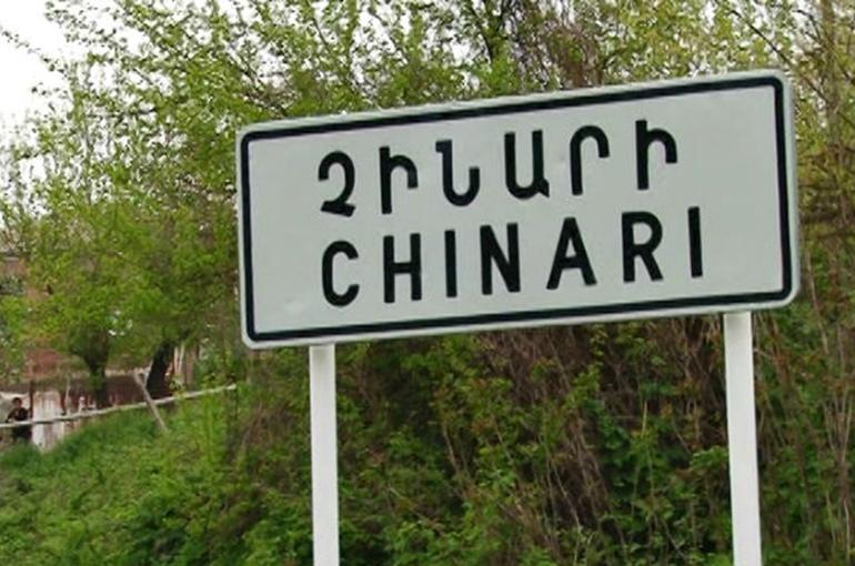 Photo of Вооруженные силы Азербайджана из 82-мм миномета выпустили 7 снарядов в направлении села Чинари