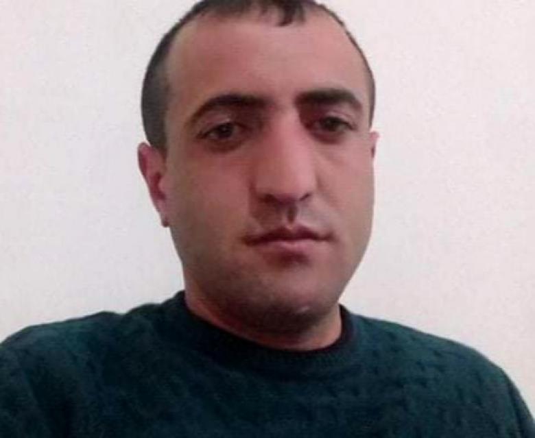 Photo of Որպես անհետ կորած որոնվում է 30-ամյա Նարեկ Սարդարյանը