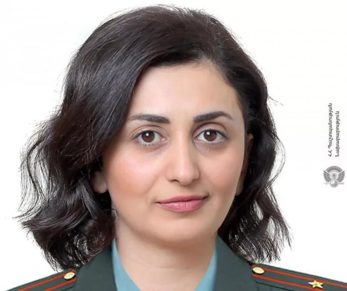 Photo of Ադրբեջանի ՄԻՊ գրասենյակը ապավինել է վառ երևակայությանը. Շուշան Ստեփանյան