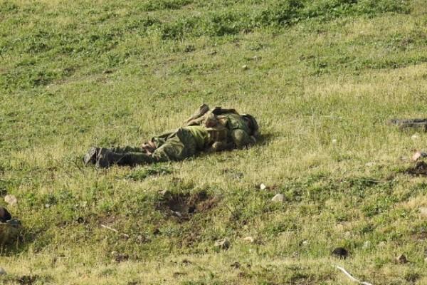 Photo of ««Յաշմա»-ի «մարտիկները» շատ մտերիմ կապեր ունեն ահաբեկչական կառույցների հետ և պատրաստություն են անցնում Թուրքիայում. ռազմական փորձագետ