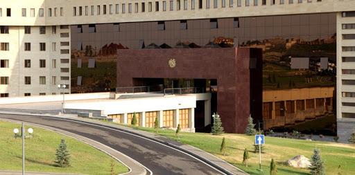 Photo of Вооруженные силы Армении нацелены только на инженерную инфраструктуру и технические средства Вооруженных сил Азербайджана. Министерство обороны