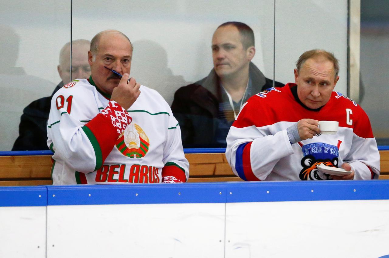 Photo of Беларусь уже потеряла значительную часть своей независимости. Ход событий будет зависеть от противостояния России и Запада. Председатель Консервативной партии М. Айрапетян