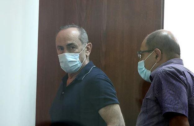 Photo of Судью к суду: адвокаты Кочаряна подали иск против Данибекян за нарушение врачебной тайны и требуют порядка $4 тыс.