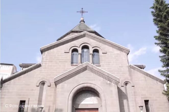 Photo of Искусство, культура, история: Телевидение Эфиопии показало программу об Армении в трех частях